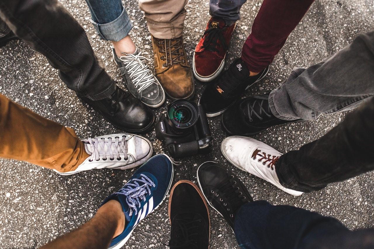 adidas heren schoenen